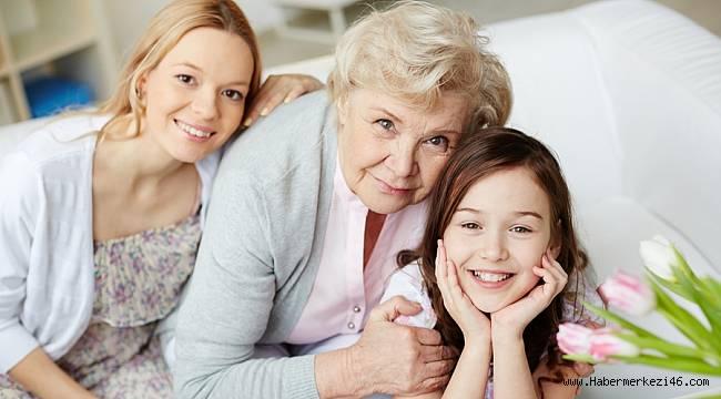 Menopoz Hastalık Değil, Kadın Yaşamının Bir Evresidir