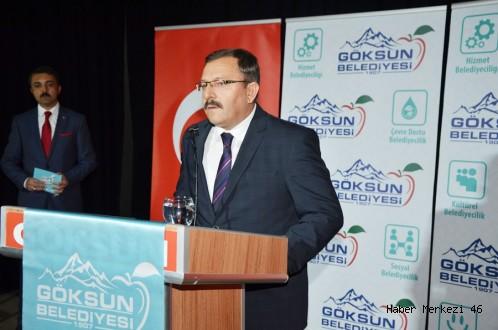 """Başkan Aydın"""" Çanakkale Zaferimiz, Gelecek Nesile En Anlamlı Şekilde Yansımalıdır """""""