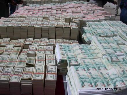 Günlük faizi bile 10 bin lira